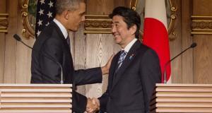 JAPAN-US-DIPLMACY